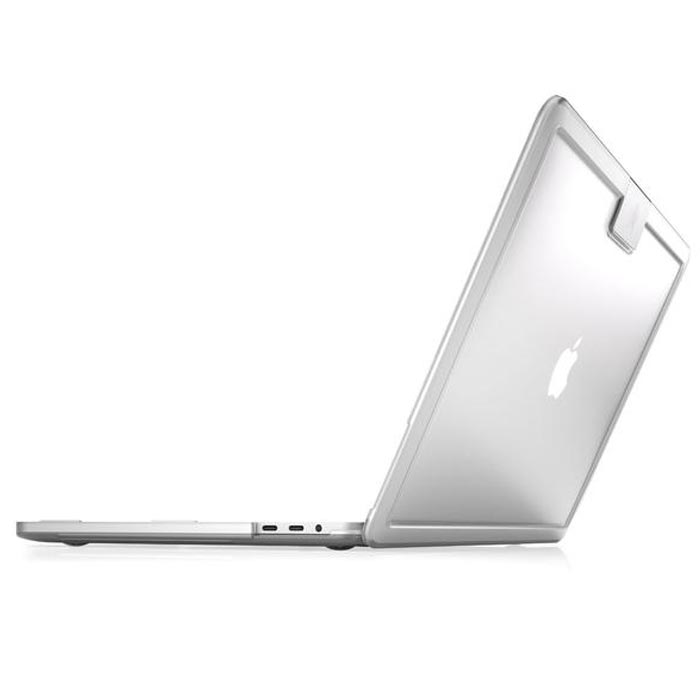 Shop Australia stock STM HYNT CASE FOR MACBOOK PRO 15 INCH (USB-C) W/TOUCH BAR - CLEAR with free shipping online. Shop STM collections with afterpay Australia Stock