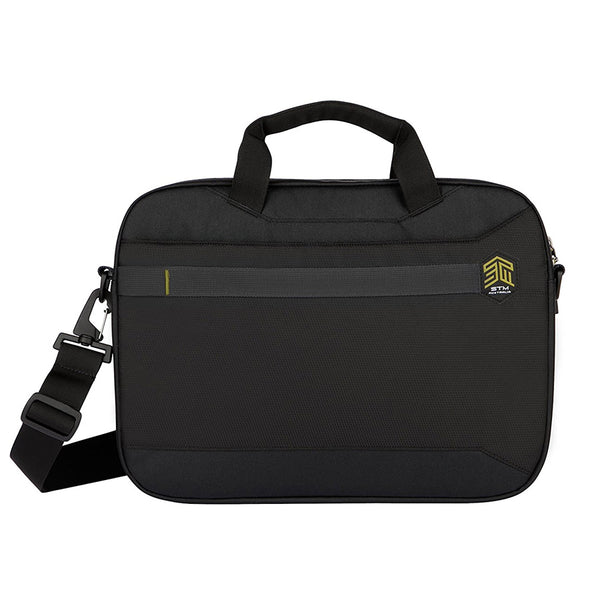 Shop Australia stock STM CHAPTER MESSENGER BAG FOR MACBOOK/LAPTOP UPTO 13 INCH - BLACK with free shipping online. Shop STM collections with afterpay