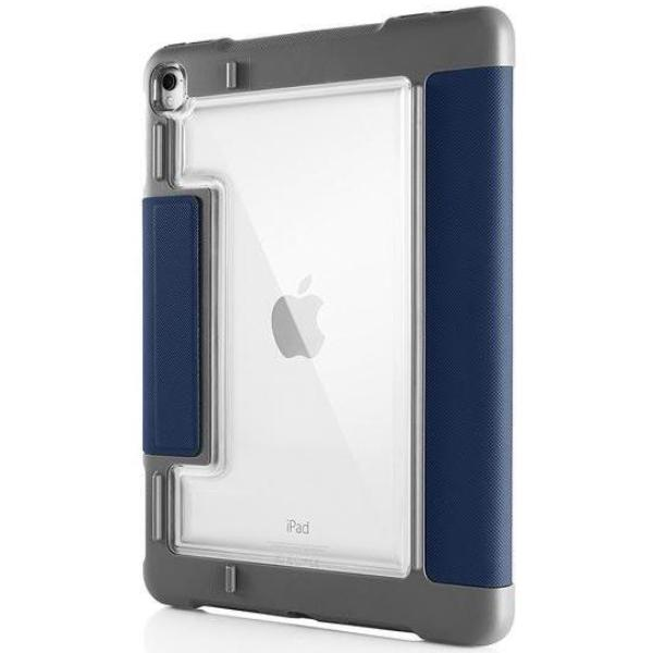 Buy Online STM DUX PLUS IPAD AIR 10.5 INCH/iPAD PRO 10.5 - Blue with free shipping online. Shop STM collections with afterpay Australia Stock