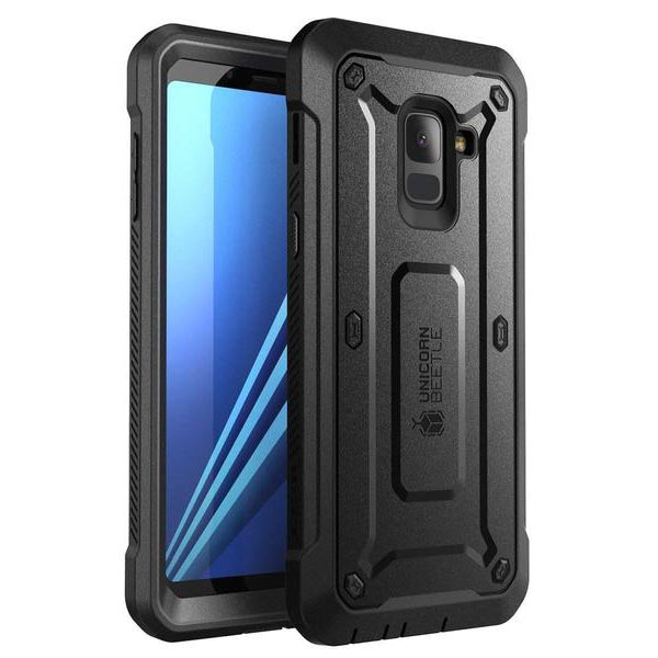 Grab it fast UNICORN BEETLE PRO RUGGED CASE FOR GALAXY A8 (2018) - BLACK FROM SUPCASE with free shipping Australia wide.