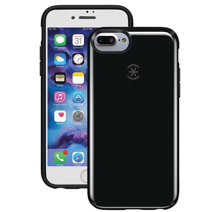 Buy the new black Speck Case with express shipping for the new iphone 8 plus Australia Stock