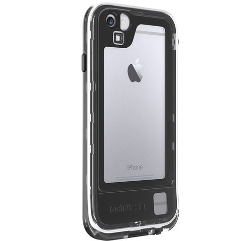 Tech21 Evo Xplorer Waterproof Case for iPhone 6/6S - Black
