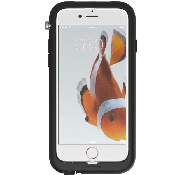 Tech21 Evo Xplorer Waterproof Case for iPhone 6/6S - Black Colour