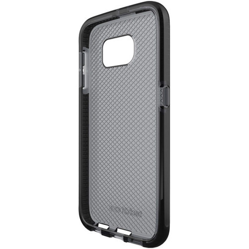 Shop Australia stock Tech21 Evo Check Case for Galaxy S6 - Smokey/Black with free shipping online. Shop TECH21 collections with afterpay Australia Stock