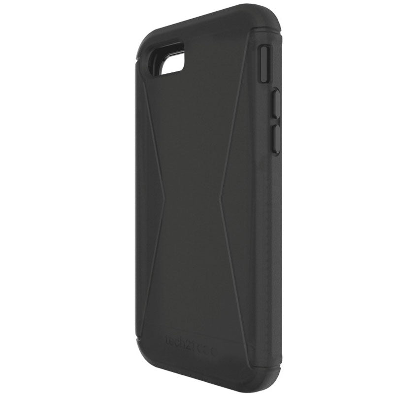 how to buy Tech21 Evo Tactical XT FlexShock Extreme Case for iPhone 8/7 - Black Australia Stock