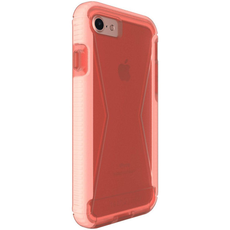 where to buy Genuine Tech21 Evo Tactical XT FlexShock Extreme Case for iPhone 8/7 - Rose pink colour Australia Stock