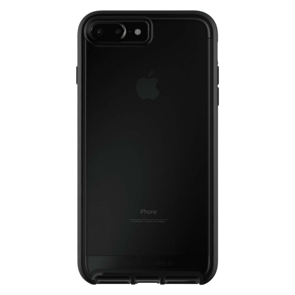 Shop Australia stock Tech21 Evo Elite FlexShock Case for iPhone 8 Plus/7 Plus - Brushed Black with free shipping online. Shop TECH21 collections with afterpay Australia Stock