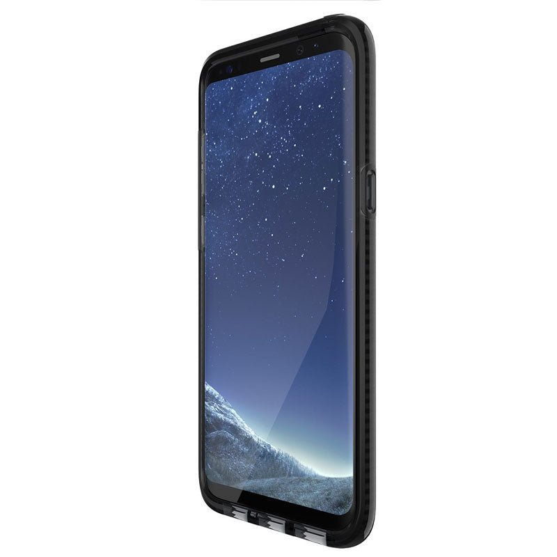 Shop Australia stock Tech21 EVO CHECK FLEXSHOCK CASE FOR GALAXY S8+ (6.2 inch) - BLACK/SMOKEY with free shipping online. Shop TECH21 collections with afterpay Australia Stock