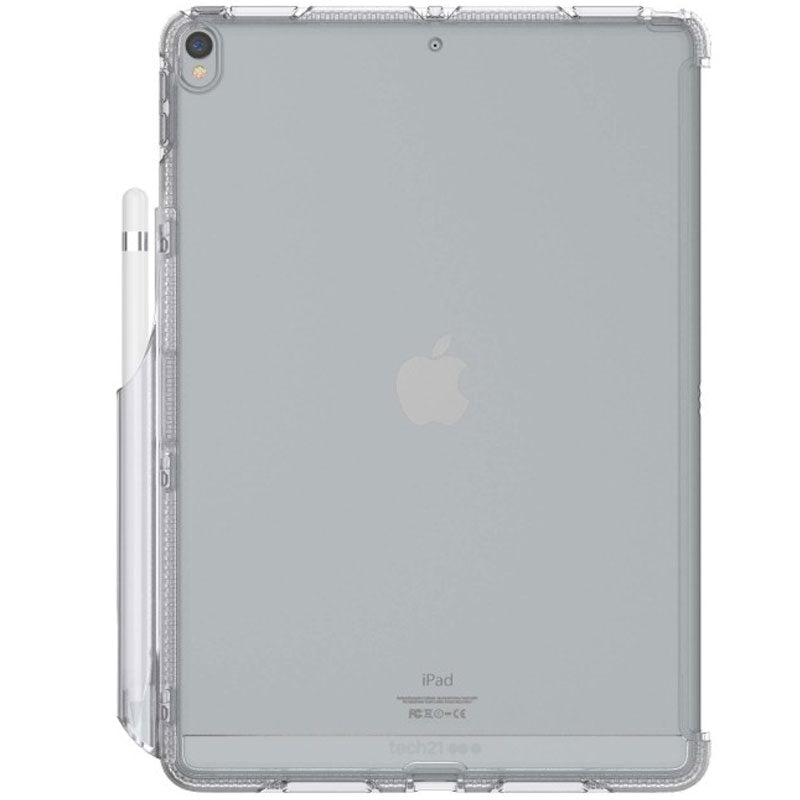 Genuine T21-5758 TECH21 IMPACT CLEAR BULLETSHIELD CASE FOR IPAD PRO 12.9 INCH (2ND GEN) Australia Stock