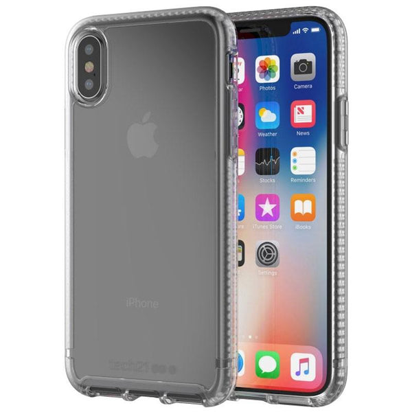 Shop Australia stock TECH21 PURE CLEAR BULLETSHIELD CASE FOR IPHONE XS/X - CRYSTAL CLEAR with free shipping online. Shop TECH21 collections with afterpay