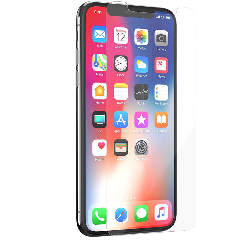 place to buy T21-5862 TECH21 IMPACT SHIELD BULLETSHIELD SCREEN PROTECTOR FOR iPHONE X Australia Stock