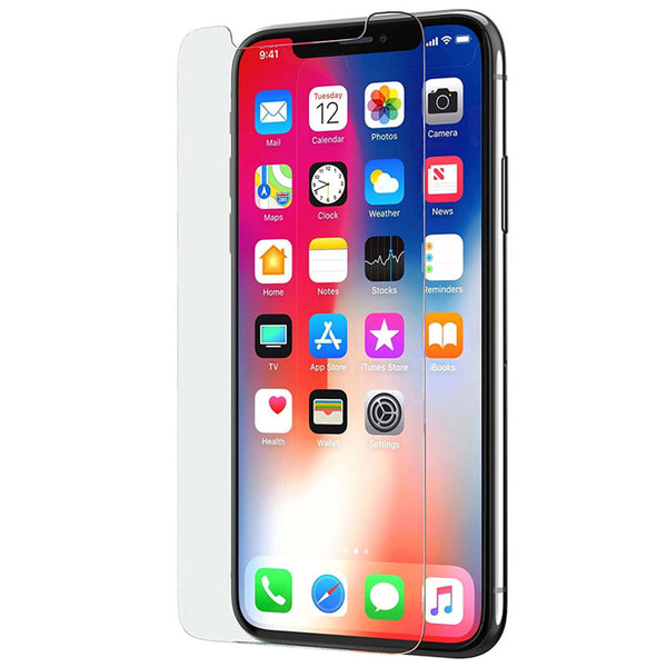 Iphone X / Iphone XS tempered glass