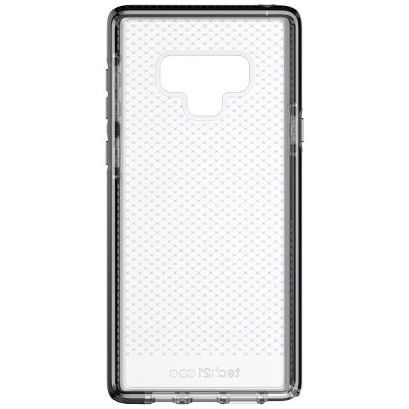 huge selection of 9b4d7 723af Tech21 Evo Check Flexshock Case For Galaxy Note 9 - Smokey/black