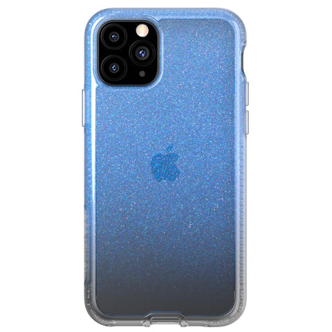 place to buy online iphone 11 pro glitter case women case blue colour