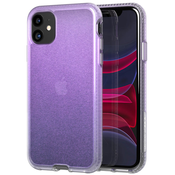 iphone 11 pink shimmer case. buy online local stock australia