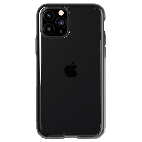 "Shop Australia stock Tech21 Pure Clear Tough Case for iPhone 11 Pro Max (6.5"") - Clear with free shipping online. Shop TECH21 collections with afterpay"