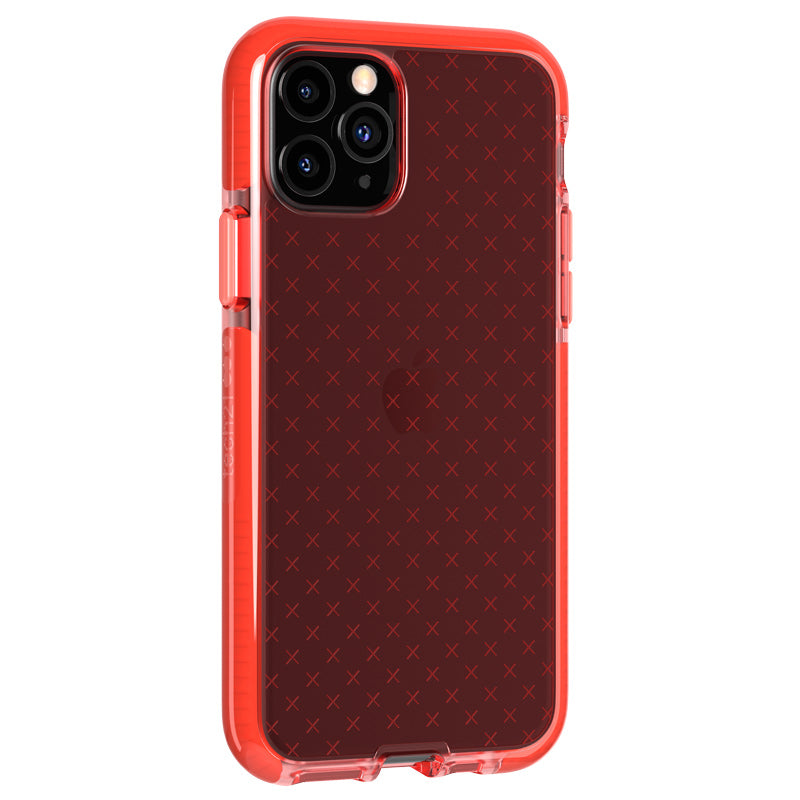 Shop Australia stock Tech21 Evo Check Tough Case for iPhone 11 Pro Max (6.5) - Coral with free shipping online. Shop TECH21 collections with afterpay Australia Stock