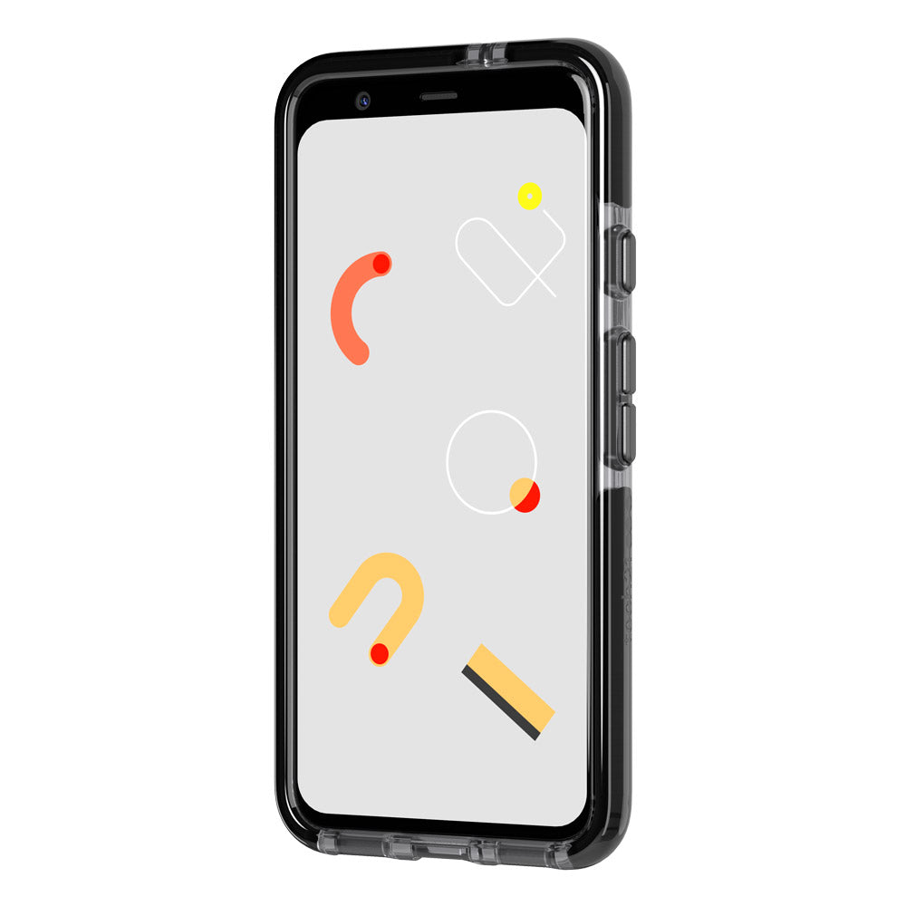"Shop Australia stock Tech21 Evo Check Case for Google Pixel 4 (5.7"") - Smokey Black with free shipping online. Shop TECH21 collections with afterpay Australia Stock"