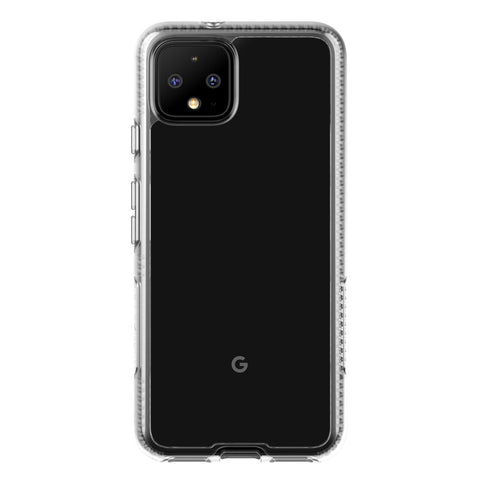 "Tech21 Pure Clear Case for Google Pixel 4 (5.7"") - Clear"