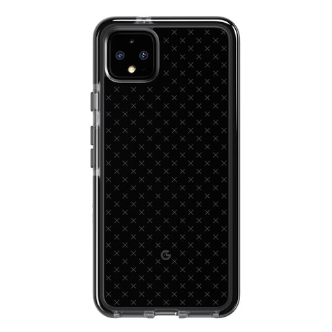 "Shop Australia stock Tech21 Evo Check Case for Google Pixel 4 XL (6.3"") - Smokey Black with free shipping online. Shop TECH21 collections with afterpay"