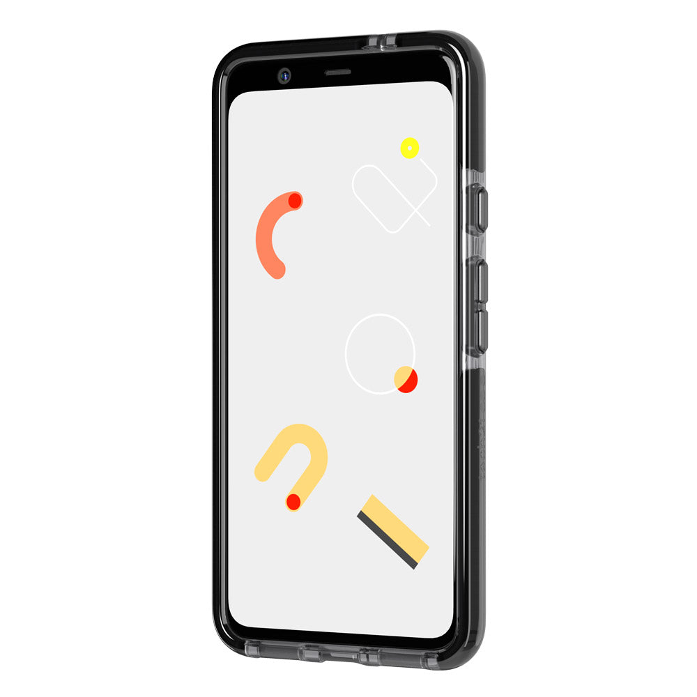 "Shop Australia stock Tech21 Evo Check Case for Google Pixel 4 XL (6.3"") - Smokey Black with free shipping online. Shop TECH21 collections with afterpay Australia Stock"