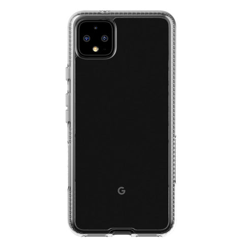 "Shop Australia stock Tech21 Pure Clear Case for Google Pixel 4 XL (6.3"") - Clear with free shipping online. Shop TECH21 collections with afterpay"