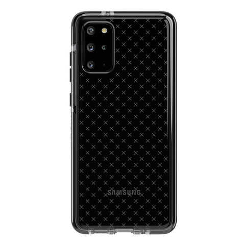 "Shop Australia stock TECH21 Evo Check Case For Galaxy S20 Plus (6.7"") - Smokey Black with free shipping online. Shop TECH21 collections with afterpay"