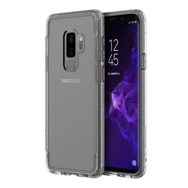 Shop Australia stock GRIFFIN SURVIVOR CLEAR SLIM CASE FOR GALAXY S9 PLUS - CLEAR with free shipping online. Shop GRIFFIN collections with afterpay