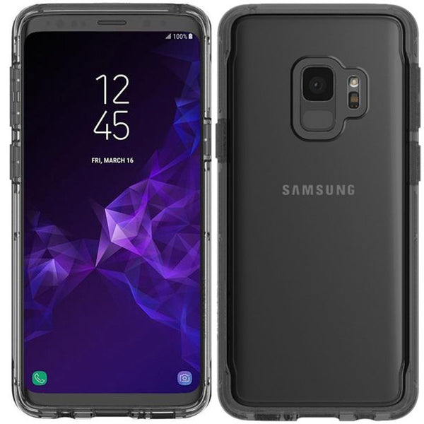 GRIFFIN SURVIVOR STRONG CASE FOR GALAXY S9 - CLEAR