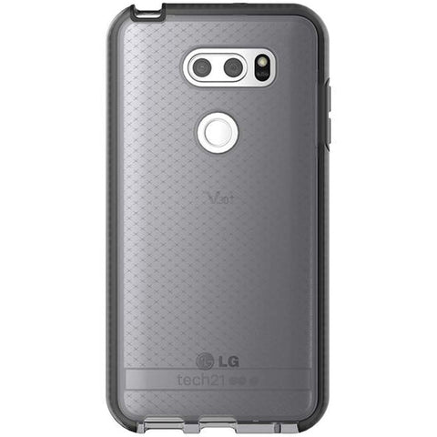 Get the latest stock EVO CHECK CASE FOR LG V30+ PLUS - SMOKEY BLACK FROM TECH21 free shipping & afterpay.