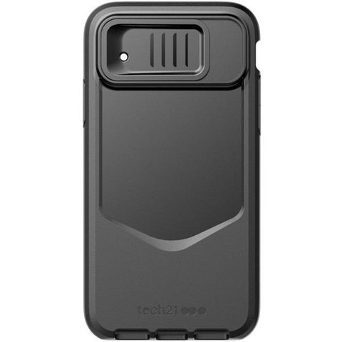 Place to buy EVO MAX RUGGED PROTECTIVE FLEXSHOCK CASE FOR IPHONE XS MAX - BLACK FROM TECH21 online in Australia free shipping & afterpay.