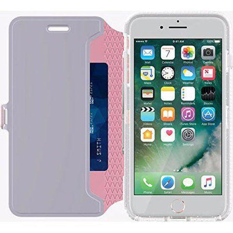 Get the latest stock EVO WALLET ACTIVE EDITION FOLIO CASE FOR IPHONE 8 PLUS/ 7 PLUS - PINK FROM TECH21 free shipping & afterpay.