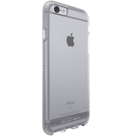 Shop Australia stock TECH21 IMPACT CLEAR BULLETSHIELD CASE FOR iPHONE 6S/6 - MATTE (FROST) with free shipping online. Shop TECH21 collections with afterpay