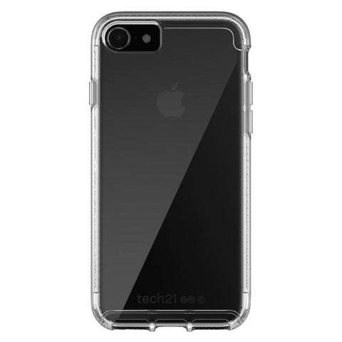 Shop Australia stock TECH21 PURE CLEAR BULLETSHIELD CASE FOR iPHONE 8/7 - CLEAR with free shipping online. Shop TECH21 collections with afterpay