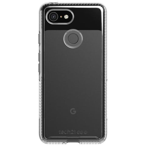 Get the latest stock PURE CLEAR CASE FOR GOOGLE PIXEL 3 - CLEAR FROM TECH21 with free shipping online.