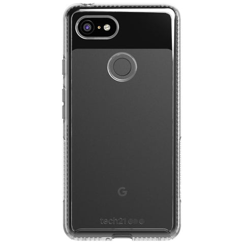Place to buy PURE CLEAR CASE FOR GOOGLE PIXEL 3 XL - CLEAR FROM TECH21 online in Australia free shipping & afterpay.