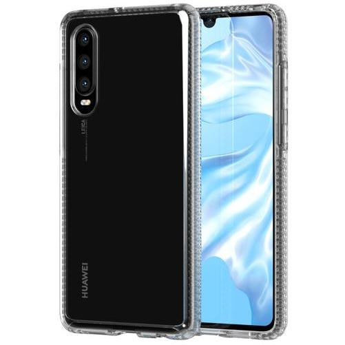 Buy the latest huawei p30 case from tech21 australia. Zippay & afterpay available. Clear strong case Australia Stock