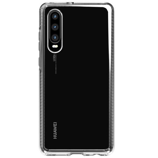 place to buy online clear case for huawei p30 from tech21 australia Australia Stock