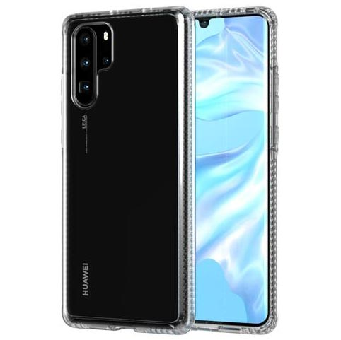 huawei p30 pro case australia - Tech21 transparent strong clear case