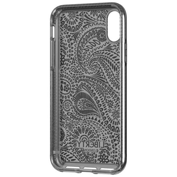Shop Australia stock TECH21 PURE PRINT LIBERTY ARUNDEL DESIGN CASE FOR IPHONE XS MAX - SMOKE with free shipping online. Shop TECH21 collections with afterpay Australia Stock