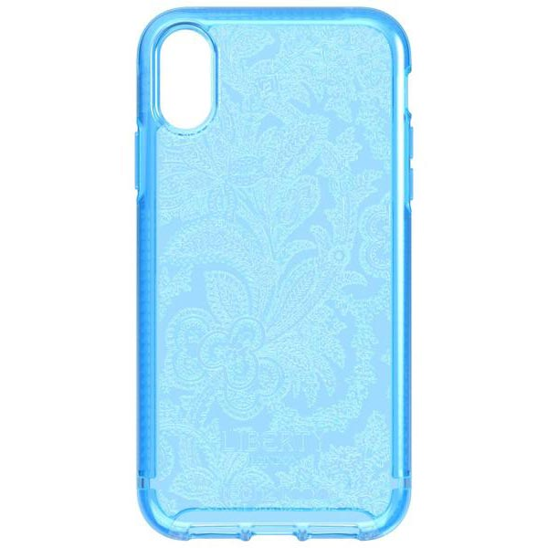Shop Australia stock TECH21 PURE PRINT LIBERTY GROSVENOR DESIGN CASE FOR IPHONE XR - BLUE with free shipping online. Shop TECH21 collections with afterpay Australia Stock