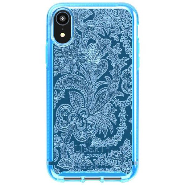 palce to buy iphone xr case libertu grosvenor design case from tech21 with free shipping australia wide. Australia Stock