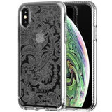 Shop Australia stock PURE PRINT LIBERTY GROSVENOR DESIGN CASE FOR IPHONE XS/X - CLEAR From TECH21 with free shipping online. Shop TECH21 collections with afterpay.