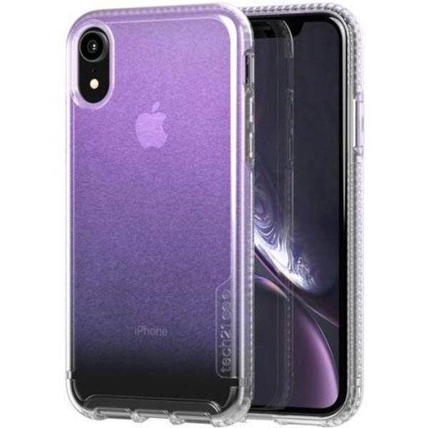Grab it fast PURE SHIMMER BULLETSHIELD CASE FOR IPHONE XR - PINK TECH21 with free shipping Australia wide.