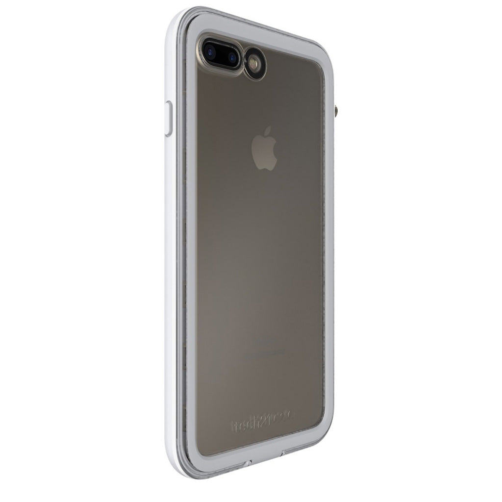Shop Australia stock Tech 21 Evo Aqua 360 Waterproof Case for iPhone 7 Plus - White with free shipping online. Shop TECH21 collections with afterpay Australia Stock