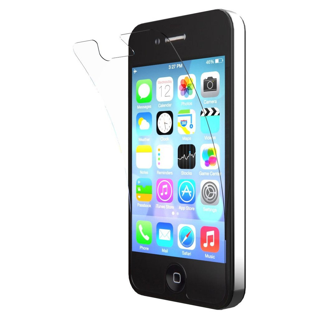 iphone 4s tech21 screen protector australia Australia Stock