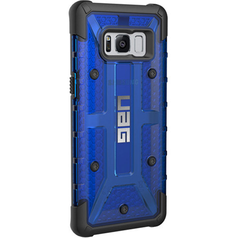 Shop Australia stock UAG MILITARY ARMOR PLASMA CASE FOR GALAXY S8+ (6.2 inch) - COBALT with free shipping online. Shop UAG collections with afterpay Australia Stock