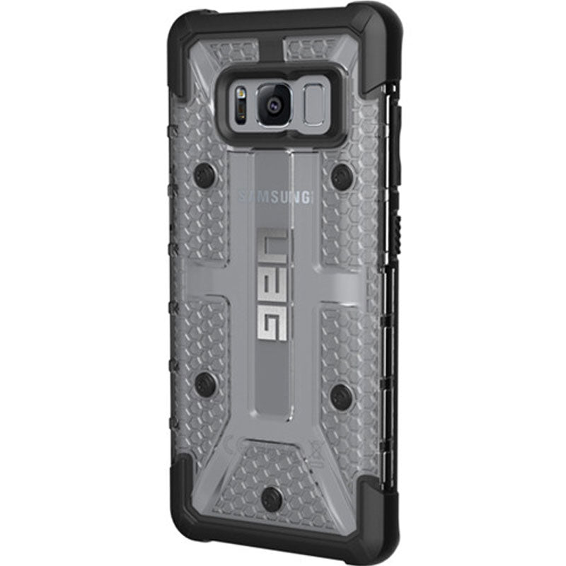 Shop Australia stock UAG MILITARY ARMOR PLASMA CASE FOR GALAXY S8+ (6.2 inch) - ICE with free shipping online. Shop UAG collections with afterpay Australia Stock