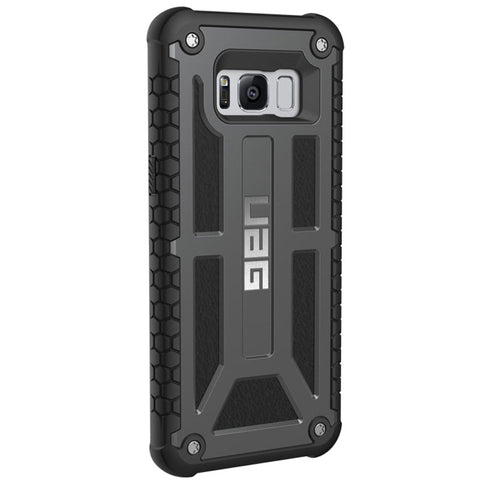 Shop Australia stock UAG MONARCH HANDCRAFTED ALLOY FRAME CASE GALAXY S8+ (6.2 inch) with free shipping online. Shop UAG collections with afterpay