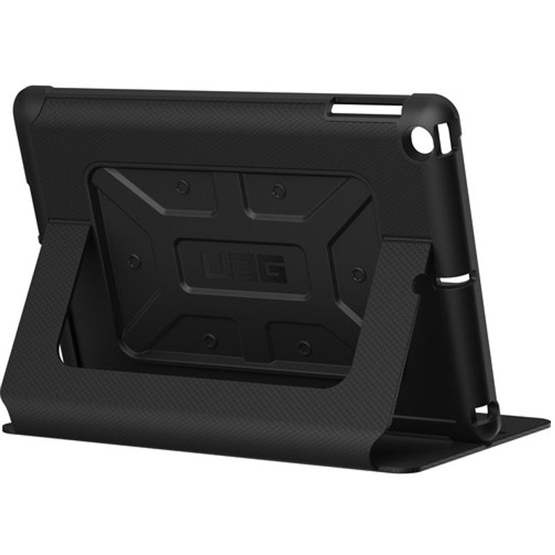 Shop Australia stock UAG METROPOLIS RUGGED FOLIO CASE FOR iPAD 9.7 INCH (6TH/5TH GEN) - BLACK with free shipping online. Shop UAG collections with afterpay Australia Stock
